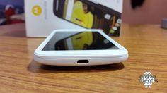 MOTO E 2nd Generation Review : Unboxing, Device Walkthrough, Camera & Benchmarking
