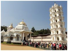 Offbeat Tourist Attractions in Goa