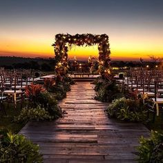 Destination Wedding Event Planning Ideas and Tips Beach Wedding Reception, Beach Wedding Flowers, Destination Wedding Locations, Beach Wedding Decorations, Wedding Events, Wedding Ceremony, Wedding Ideas, Sunset Wedding Theme, Wedding Pictures