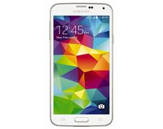 Samsung Galaxy S5 White 16GB (Virgin Mobile)  http://www.discountbazaaronline.com/2015/08/14/samsung-galaxy-s5-white-16gb-virgin-mobile/