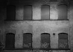https://flic.kr/p/DETkj6 | destroyed building - Białystok