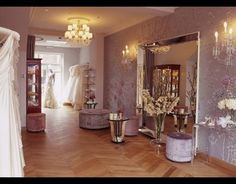 The top designers choose their interiors with skill and sensitivity | Articles | Bridal Buyer
