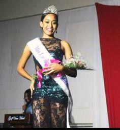 Royanne DeSilva crowned Miss Jamaica World Middlesex 2015