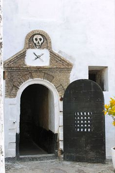 Elmina Slave Castle, Ghana...I went here. Man. Smh. Everything was cool and then all of a sudden it was like...nobody could take it. Had to get out.