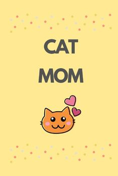 Cat mom: A lined, funny notebook with a quote. A journal for a friend/ coworker. Cat Gifts for Cat Lovers, Cat Journal, Cat-Themed Gifts Cat Gifts, Cat Lover Gifts, Cat Lovers, Notebooks, Journals, Cat Themed Gifts, Lined Notebook, Student, Mom