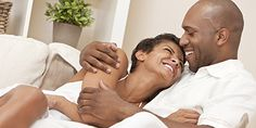 A Report on Marital Satisfaction; Your Man Wants to Be Heard
