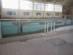 | Swimming Pool - Olympisches Dorf 1936 |  #Olympics #history #1936