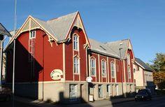 Harstad Arbeidersamfund, Norway