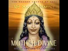 Craig Pruess and Ananda   Devi Prayer Sacred Chants Of Devi