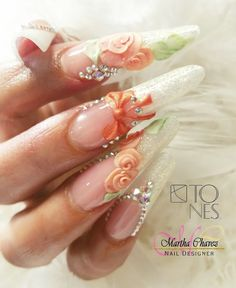 °•♡ WISARD NAIL DESIGN by TONES PRODUCTS♡•°