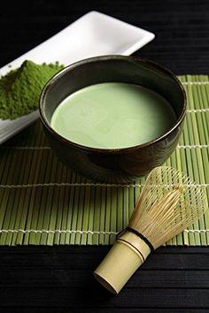 Ready to be consumed - Japanese matcha tea Japanese Matcha Tea, Matcha Green Tea, Bubble Tea, Best Green Tea Brand, Style Japonais, Tea Brands, Japanese Tea Ceremony, Green Tea Powder, Tea Art