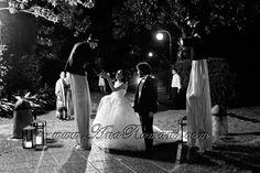#Zancos Bienvenida a los novios #Circo #años20 en #palaciosanssouci #wedding cocktail #contenidosartisticos producido por www.anaromans.com #creativeevents