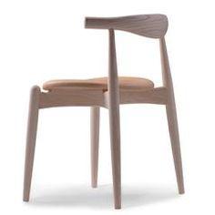 Wegner CH20 Elbow Chair - Wood
