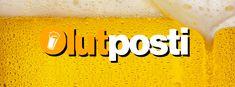 OlutPosti 3/2009 Comic Books, Company Logo, Comics, Reading, Logos, Logo, Reading Books, Cartoons, Cartoons