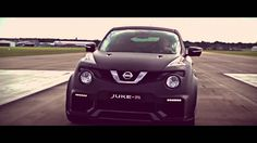 The Nissan Juke-R 2.0 has been revealed.