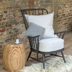 Rejuvenated Ercol Evergreen Easy Chair