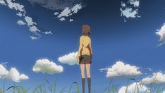 5 Cm Per Second Anime Anime Art Hd Backgrounds Image Boards