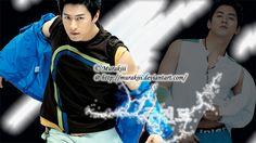 Joo Jin Mo - Hot Sport Poses by MuRakiii on DeviantArt
