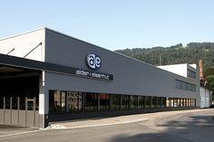 Alder+Eisenhut AG, Ebnat Kappel - Schällibaum AG, Ingenieure und Architekten
