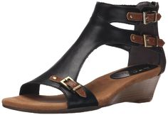 540f3135895c Aerosoles Women s Yet Another Gladiator Sandal  gt  gt  gt  Additional  details at the