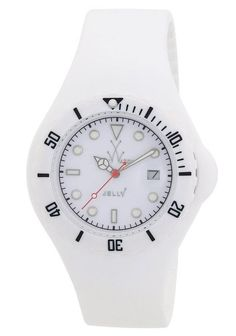 TOYWATCH JY01WH UNISEX WATCH