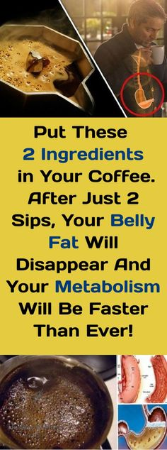 DO YOU DRINK COFFEE IN THE MORNING ON AN EMPTY STOMACH? READ THIS ARTICLE! >>>