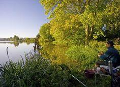 Fishing - Belvoir Castle