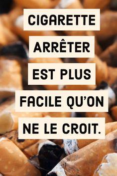 En France, on fume beaucoup. 1/3 de la population fume. Il est temps de prendre conscience pour arrêter de fumer. La démarche est beaucoup plus facile qu'on ne le croit. Je fumais du tabac tous les jours sans m'arrêter pendant 18 ans et pourtant, j'ai réussi à arrêter de fumer du jour au lendemain sans aide ni substituts.