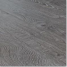 Toklo Laminate - 12mm Collection Charleston Grey