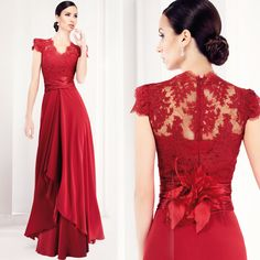 >> Click to Buy << 2016 new arrival stock maternity plus size bridal gown  evening dress red long graduation graduated sexy 348 #Affiliate