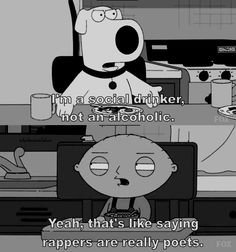 Family Guy HAHA