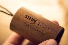 Accessoires les Speaker Match Plus de Stein ? www.lebeauson.fr