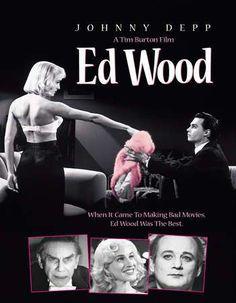 Ed Wood 1994 English 350MB BRRip 480p Download Free Movie - Movies Box