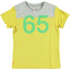 T-Shirt MarleyB | Bellerose | Daan en Lotje https://daanenlotje.com/kids/jongens/bellerose-t-shirt-marleyb-001285