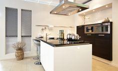 Nuva Keuken inrichting, decoratie en inspiratie  Bij Woonboulevard Heerlen vindt u een groot aantal meubelzaken, keukenshowrooms, badkamerspeciaalzaken, woonwarenhuizen en bouwmarkten dicht bij elkaar. Met 4000 gratis parkeerplaatsen wordt een bezoek u gemakkelijk gemaakt.