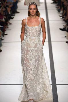 09d1b44cdcb85   Belt Ivory Organza Ruffle Elie Saab Bridal Ball Gown Wedding Dress 13   -  Best Free Home Design Idea   Inspiration