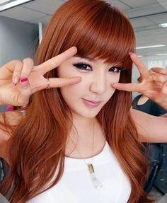 Park Bom 2ne1, The Band, Kpop Girl Groups, Korean Girl Groups, Kpop Girls, K Pop, Got7, Sandara Park, Culture Pop