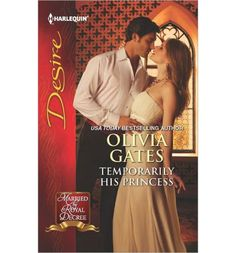 Temporarily His Princess by Olivia Gates, available at Book Depository with free delivery worldwide. Usa Today, Gates, My Books, Author, Princess, Couple Photos, Couples, Couple Shots, Writers