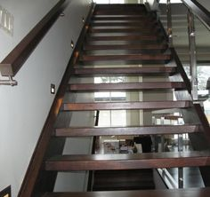 Light For Stairways With Beautiful Lighting [Step Lights Youu0027ll Love] Tag:  Led Light For Stairways, Light Fixtures For Stairways, Staircase Light, ...
