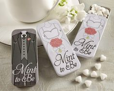 Great wedding favour ideas! http://www.calmweddings.blogspot.co.uk/2015/02/wedding-favours-sugar-almonds-or-not.html