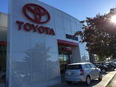 Novato Toyota Novatotoyota Profile Pinterest