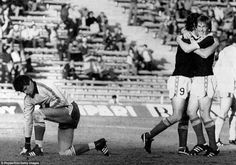Scotland's results at the 1978 World Cup finals were like a history of the national team in miniature.