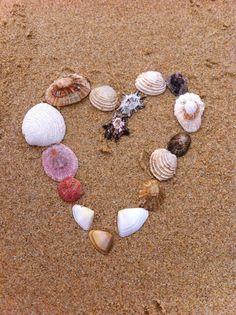 Beach sand.....
