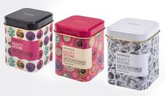 Vagheggi Beauty Spoons - Special Edition on Packaging of the World - Creative Package Design Gallery