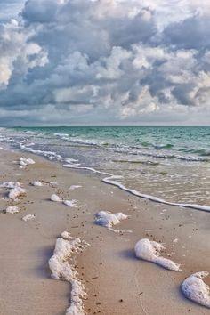 ~~Tranquil Beach~~
