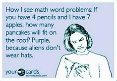 Yeess Math..