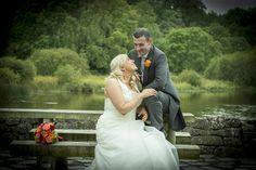 Bride and groom in Lough Gur, Co. Groom, Weddings, Bride, Couple Photos, Couples, Wedding Bride, Couple Shots, Bridal, Grooms