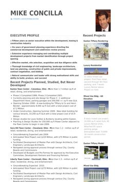 Examples Of A Basic Resume Template  HttpWwwResumecareerInfo