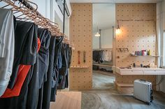 Walk Up Apartment Open Wardrobe Estilo Home Furniture East Coast