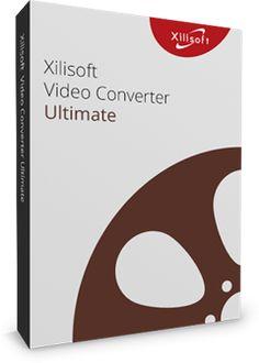 Video converter, convert SD/HD video/audio files to play on iPhone, iPad, Galaxy, etc.